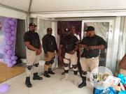 Hire Highly Capable Bouncers for Your Events | Party, Catering & Event Services for sale in Lagos State, Shomolu
