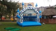 Bouncing Castle And Kiddies Party   Party, Catering & Event Services for sale in Lagos State, Lagos Island