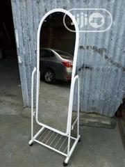 Standing Mirror With Tire | Home Accessories for sale in Lagos State, Ojo