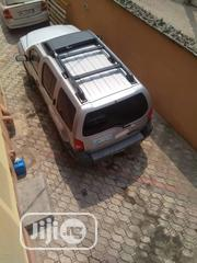 Nissan Xterra 2005 Automatic Silver | Cars for sale in Lagos State, Lekki Phase 2