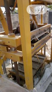 Concrete Blocks Machines | Manufacturing Equipment for sale in Abuja (FCT) State, Central Business Dis
