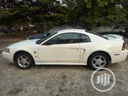 Ford Mustang 2000 White | Cars for sale in Lagos State, Amuwo-Odofin