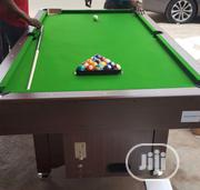 Coin Snooker Board With Complete Accessories   Sports Equipment for sale in Rivers State, Oyigbo