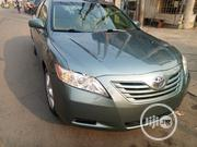 Toyota Camry 2009 Green | Cars for sale in Lagos State, Ilupeju
