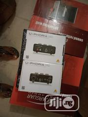 Um2 Solo Sound Card | Audio & Music Equipment for sale in Lagos State, Ojo