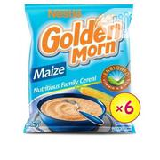 Nestle Golden Morn Carton - 1kg (X 6) | Meals & Drinks for sale in Lagos State, Lagos Island