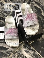 Adidas Slide Beach   Shoes for sale in Lagos State, Ojota
