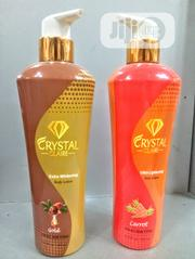 Crystal Claire Body Lotion -400ml | Skin Care for sale in Lagos State