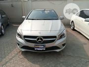 Mercedes-Benz CLA-Class 2014 Silver | Cars for sale in Lagos State, Amuwo-Odofin