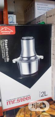 Stainless Yam Pounder | Kitchen Appliances for sale in Lagos State, Alimosho