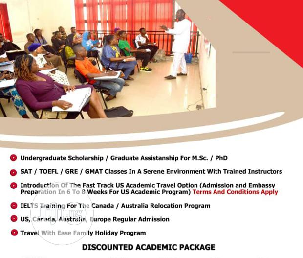 Register and Pass Ielts, Toefl, Gre, Sat in One Sitting
