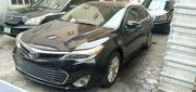 Toyota Avalon 2014 Black | Cars for sale in Rivers State, Port-Harcourt