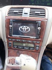 Toyota Avalon 2004 DVD , USB, SD Card And Bluetooth | Vehicle Parts & Accessories for sale in Lagos State, Mushin