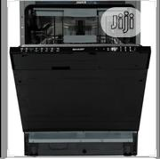 Sharp Integrated Built In Dish Washer   Home Appliances for sale in Lagos State, Ojo