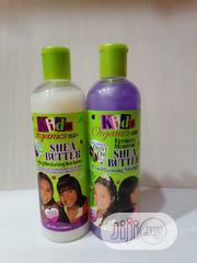 Kids Organic Olive Oil Shampoo Et Conditioner | Baby & Child Care for sale in Lagos State, Ajah
