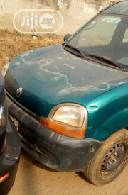 Renault Kangoo 2006 Express 1.4 Green | Cars for sale in Oyo State, Ibadan