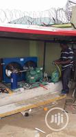 The Solution To Any Cooling System And Food Machines. | Repair Services for sale in Ikeja, Lagos State, Nigeria