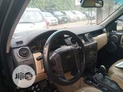 Land Rover LR3 2006 Black   Cars for sale in Lagos State, Yaba