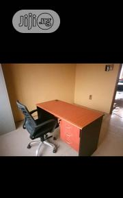 Office Table and Swivel Chairs | Furniture for sale in Lagos State, Victoria Island