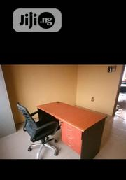 Quality Office Table and Swivel Chair | Furniture for sale in Lagos State, Yaba