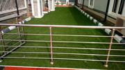 New & Quality Artificial Outdoor Grass Carpet.   Garden for sale in Lagos State, Lekki Phase 1
