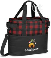 Lunch Bag. Keeps Your Food Warm All Day. Can Be Branded. | Bags for sale in Lagos State, Victoria Island