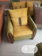 Quality Fabric Sofa | Furniture for sale in Lagos State