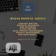 Digital Marketing Agency | Computer & IT Services for sale in Lagos State, Ikeja