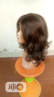 Lovely Human Hair Wig | Hair Beauty for sale in Lagos State, Ojodu