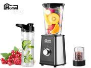 Jhome Personal Blender Smoothies Maker Vegetable Fruit Juice | Kitchen Appliances for sale in Lagos State, Ikeja