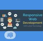 We Build Clean, Responsive and Professional Website for Organizations | Computer & IT Services for sale in Lagos State, Ojo