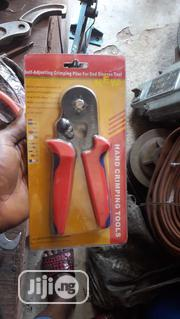 Hsc 60 Hand Crimping Tools | Hand Tools for sale in Lagos State, Ojo