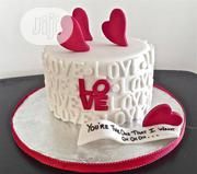 Valentine Cakes Promo   Party, Catering & Event Services for sale in Lagos State, Surulere
