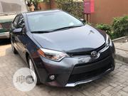 Toyota Corolla 2014 Gray | Cars for sale in Lagos State, Yaba