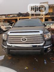 Toyota Tundra/Sequoia Upgraded To New Model | Automotive Services for sale in Lagos State, Mushin