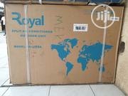Royal Air Conditioner 1.5HP | Home Appliances for sale in Abuja (FCT) State, Wuse