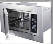 Poly Star Built in Micro Wave Oven Fully Soft Touch   Kitchen Appliances for sale in Lagos State, Ojo