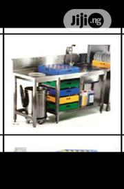 Multi Entry Table For Pass DTRA 6-12 | Restaurant & Catering Equipment for sale in Lagos State, Ikeja