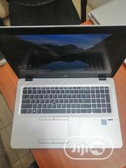 Laptop HP EliteBook 850 G3 8GB Intel Core i7 HDD 500GB   Laptops & Computers for sale in Lagos State, Ikeja