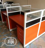 Executive Workstation | Furniture for sale in Lagos State, Ikeja