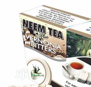 Crush Malaria and Typhoid With Neem Tea Plus Vernonia Bitters | Vitamins & Supplements for sale in Plateau State, Jos