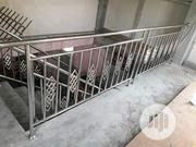 Stainless Steel Handrails   Building Materials for sale in Lagos State, Surulere