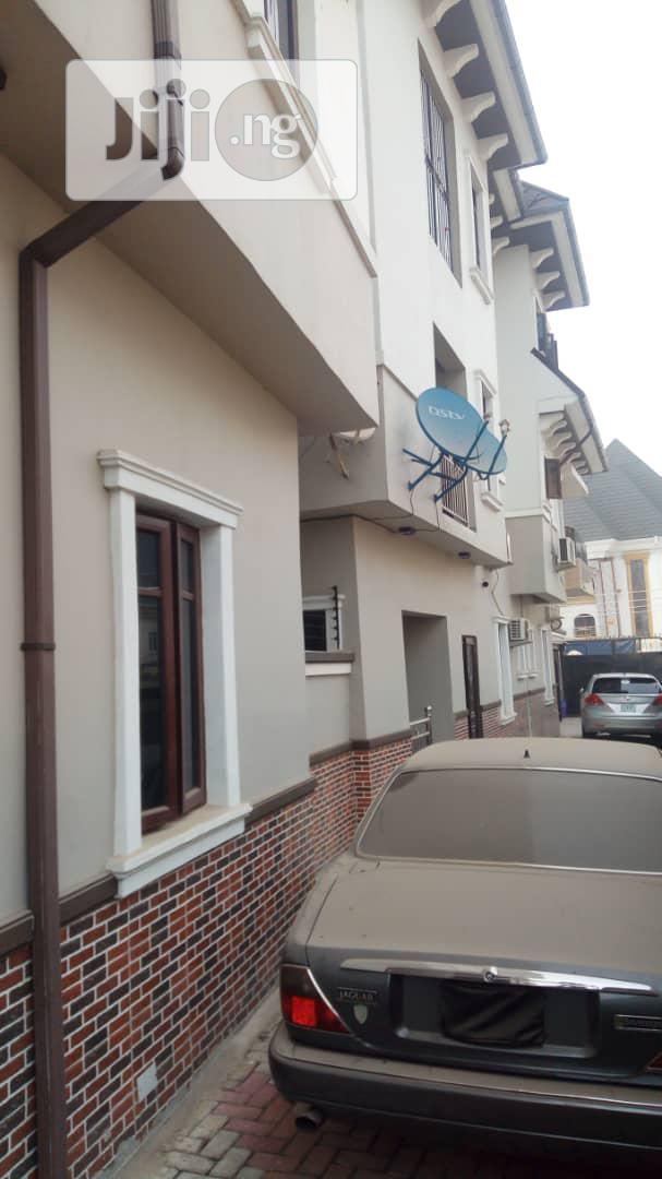 Archive: Super Clean 2 Bedroom Flat For Rent In Ago-okota, Lagos