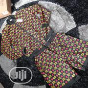 Quality. Up And Down Joggers Short | Clothing for sale in Lagos State, Lagos Island