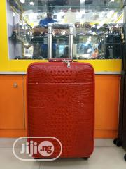 Prada Croc Leather Luggage | Bags for sale in Lagos State, Lagos Island