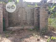 1 Plot of Land in Nnewi Ichi Well Fenced With Gate for Sale | Land & Plots For Sale for sale in Anambra State, Nnewi