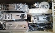 Excellent Projectors   TV & DVD Equipment for sale in Lagos State, Ipaja