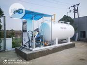 5 Tons 10000 Litres Horizontal LPG Propane Tank | Manufacturing Equipment for sale in Lagos State, Ikeja