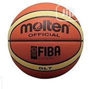 Molten Bascketball | Sports Equipment for sale in Lagos State, Surulere