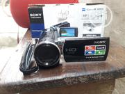 Original Sony Full HD Camcorder | Photo & Video Cameras for sale in Lagos State